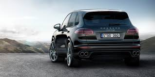 porsche suv in india porsche cayenne s platinum edition launched in india at rs 1 27 crore
