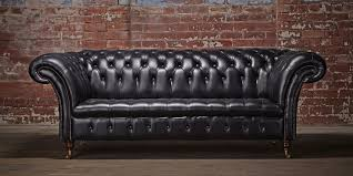 Black Leather Chesterfield Sofa The Cliveden Chesterfield Sofa Chesterfield And Playrooms
