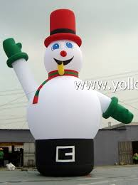 yolloy frosty snowman for sale