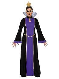 Evil Queen Halloween Costume Disney Evil Queen Halloween Costume Women George