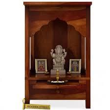 pooja mandapam designs wooden home temple buy prayer units pooja mandir online