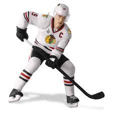 nhl chicago blackhawks jonathan toews hockey ornament keepsake