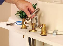 Install Bathroom Sink Plumbing How To Install A Bathroom Faucet