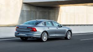 volvo sedan 2017 volvo s90 t5 fwd momentum review with price photo gallery