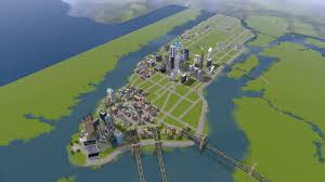 New York Islands Map by Mod The Sims Sims 3
