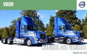volvo trucks usa gas powered volvo vnl for supervalu gazeo com