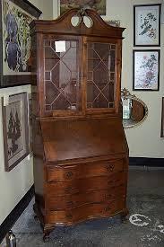 drop front desk hutch best of secretary desk with hutch whitevan