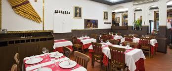 peruvian restaurants an open criticism about peruvian restaurants ny