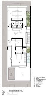 modern longhouse plans google search house pinterest