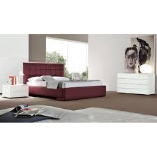 Modern Furniture Bedroom Set Mobili Prestige Modern Bedroom Set
