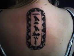 10 excellent egyptian tattoos