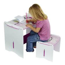 bureau enfant hello bureau pour fille hello visuel 9