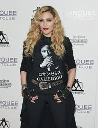 break up open letter judge halts sale of revealing breakup letter tupac shakur wrote madonna photo courtesy ethan miller getty images for aba