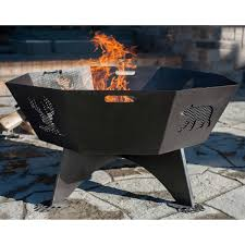 Firepit Grille by Fire Pit Costco