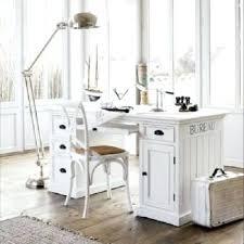sous bureau pas cher bureau en bois blanc bureau bureau en bois blanchi civilware co