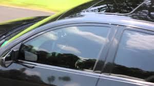 nissan altima coupe exterior mods c mod nissan altima 2007 2009 sedan mesh grille customer u0027s video 1
