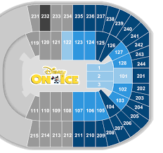 rogers center floor plan where to sit for disney on ice schedules and discounts tickpick