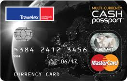 prepaid money cards travelex passport prepaid currency card travelex