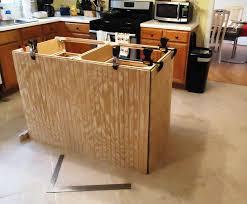 beadboard kitchen island kitchen walking to retirement the diy kitchen island beadboard dsc