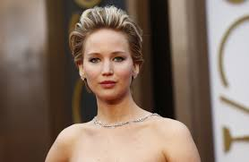 rihanna naked pics leaked jennifer lawrence moves on from nude leak scandal by posing naked