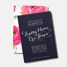 design invitations 25 creative wedding invitation designs for every style of