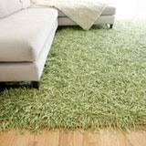 inspiration grass like green shag rugs apartment therapy