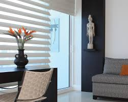 Modern Window Blinds And Shades Mid Century Window Treatments