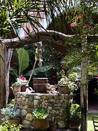 patios de ensueño front yards yards and