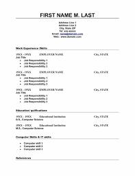 Resume Format Pdf Simple by Basic Basic Sample Resume Format Sample Resume Musicre Sumed