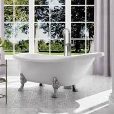 Lowes Freestanding Bathtubs Shop Bathtubs At Lowes Com
