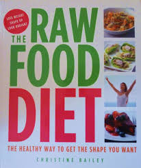the raw food diet u2013 book review melbourne
