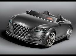 audi tt news 2015 clubsport turbo concept revealed page 14