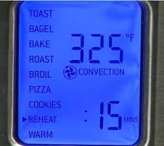 Breville Toaster Convection Oven Breville Toaster Oven Bov800xl The Smart Oven 1800 Watt