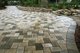 Stones For Patio Driveway Paver Stones U2013 Affordinsurrates Com