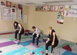Armchair Yoga For Seniors Yoga For Senior Citizens Wellness Haven Yoga