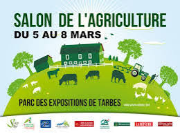chambre d agriculture tarbes salon agriculture tarbes parc des expositions hotel 2015