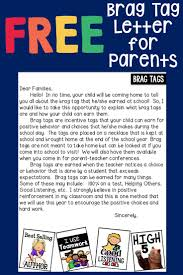 best 25 letter to parents ideas on pinterest kindergarten