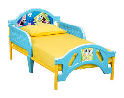Spongebob Bunk Beds by Delta Children Spongebob Plastic Toddler Bed Toys