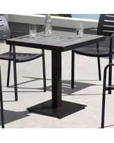 Cast Aluminum Patio Tables Sale Alert Cast Aluminum Patio Furniture Deals