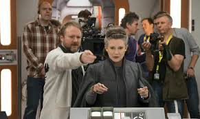star wars carrie fisher won u0027t appear in episode ix after her death