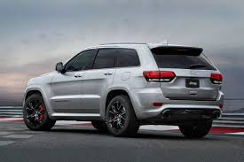 srt jeep 2016 white 2017 jeep grand cherokee srt pricing for sale edmunds
