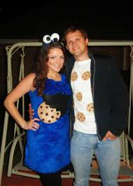 Cookie Monster Halloween Me Want Cookies A Wrap On Halloween Lacey In Love