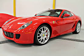 rare ferrari rare manual ferrari 599 gtb arrives on ebay