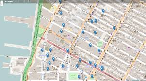 Map Near Me Nearme Geolocation Api Angular Js App Sunny Lam