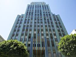 Deco Art Deco The 10 Best Art Deco Buildings In Los Angeles