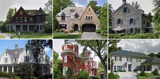 home design evolution washington d c home architecture the last 260 years