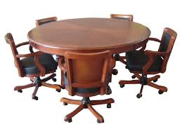 round poker table with dining top poker table with dining top dining table design ideas electoral7 com