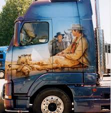 volvo light trucks flora biosca concentraciones y eventos airbrush pinterest