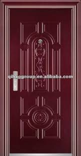 images of metal door designs safety for flats photo album home