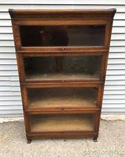 old bookcases for sale lawyer bookcase ebay